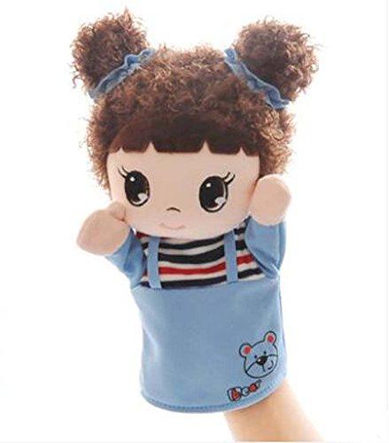 Jouets pour enfants Performance Props Facile à utiliser marionnette à main