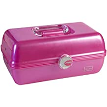 Caboodles On-The-Go-Girl Cosmetic Case