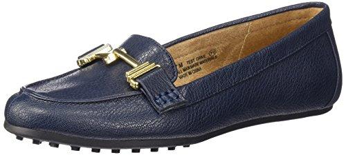 navy blue dress shoes - 6