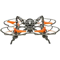 Flymemo YD-IDR901 Independence Day II Related Toys 2.4G 4CH 6-Axis Gyro 2MP Camera RC Quadcopter with 3D Flip Headless Mode Function