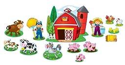 Carson Dellosa Farm Bulletin Board Set (110175)