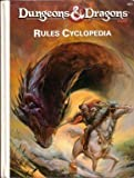 Dungeons and Dragons Rules Cyclopedia, Aaron Allston, 1560760850