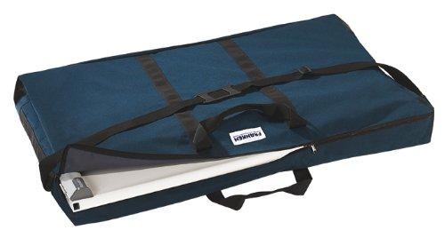 Franken Fct Flipchart Carry Case 110 X 73 X 12 Cm Navy Blue