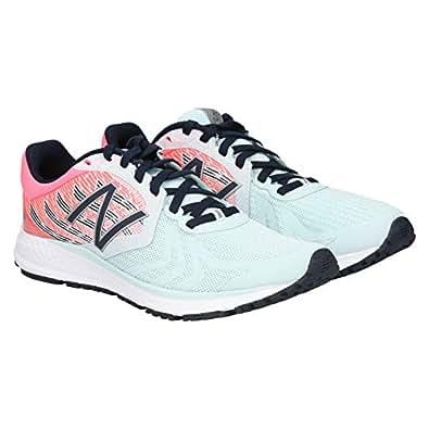 New Balance Running Shoes for Women -Pink & Blue