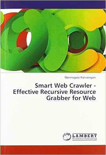 Téléchargez Smart Web Crawler - Effective Recursive Resource Grabber for Web EPUB gratuitement en Français