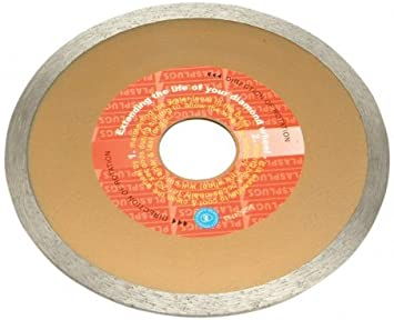 PLASPLUGS RDW082 80MM DIAMOND TILE CUTTING DISC