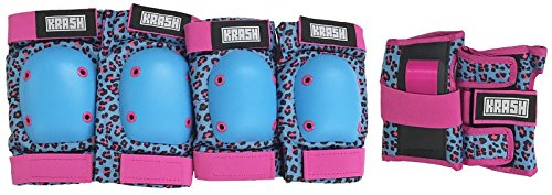 Krash Youth Pad Set