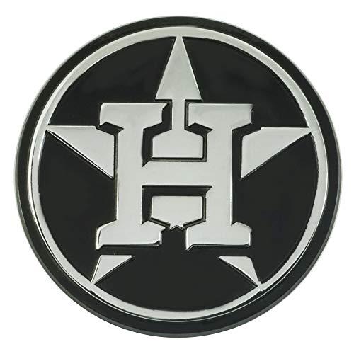 FANMATS MLB - Houston Astros Chrome Emblem
