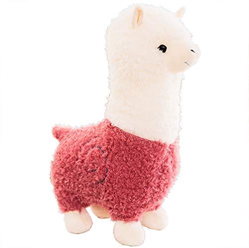 Alpaca Toys (Alpaca Stuffed Animal - Large 18