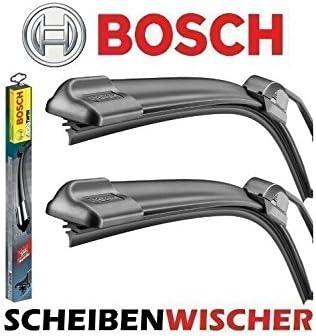 Bosch Aerotwin A697s Scheibenwischer Satz 3397007697 WischblÄtter Vorne Auto
