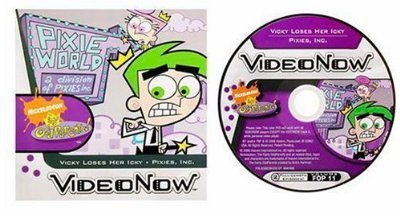 Video Now - The Fairly Odd Parents!