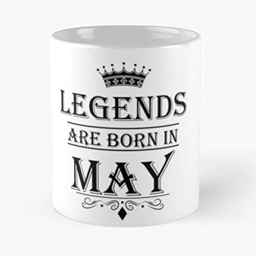 - Morning Coffee Mug Ceramic Novelty Holiday 11 Oz -