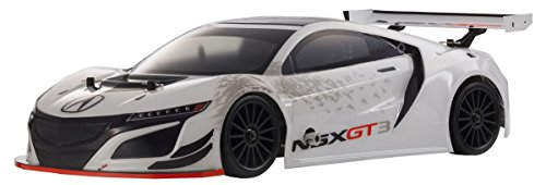 KYOSHO 1/10 Scale RC Engine 4WD Touring Car Series Pure Ten GP V-ONE R4s Ⅱ Acura NSX GT3 Race Car (33207)【Japan Domestic Genuine Products】【Ships from Japan】