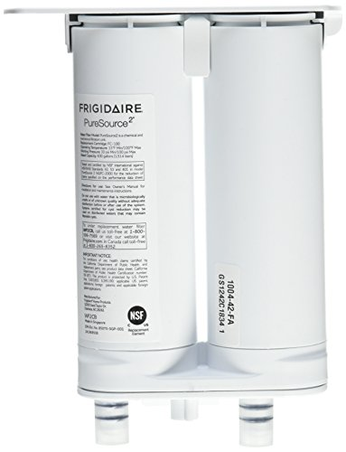 012505751363 - Frigidaire WF2CB PureSource2 Ice And Water Filtration System, 1 Pack carousel main 0