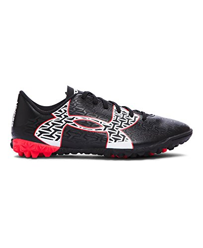 Under Armour CF Force 2.0 TR JR – Black, multicolore, 4,5