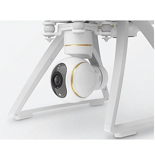 Quickbuying Xiaomi Mi Drone RC Quadcopter Spare Parts 4K Gimbal Camera