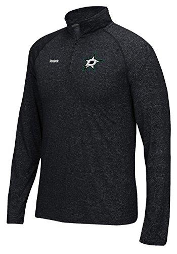 Reebok Mens Long Sleeve Pullover - 1