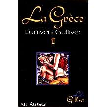 L'univers Gulliver Tome 2