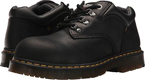 Dr. Martens Work Unisex Hylow Steel Toe Black 6 M UK