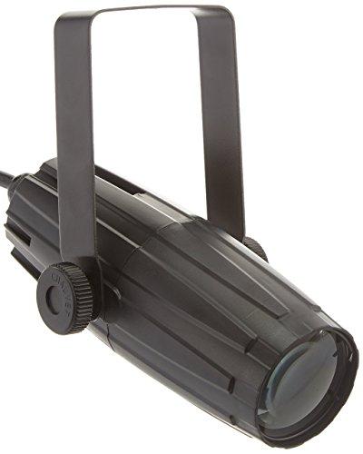 CHAUVET DJ LED Pinspot 2 Compact Hard-Edge LED Spot Light