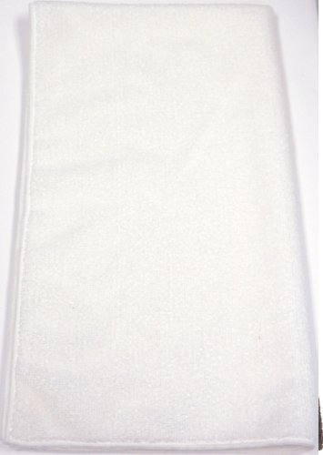Soft 'n Style Microfiber Towels White