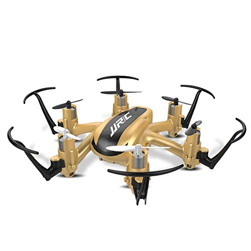 Outdoor Remote Control Helicopter JJRC H20 Quadcopters Professional Mini Drones...