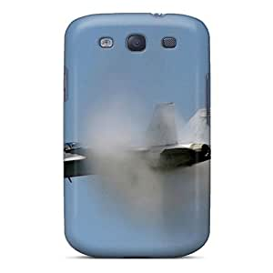 Tpu Case For Galaxy S3 With EQipxov3982nmxKb Saraumes Design