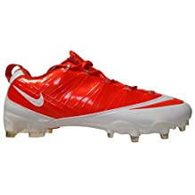 Nike Zoom Vapor Carbon Fly TD Men's Molded Football Cleats