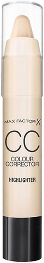 Max Factor CC Colour Corrector Sticks Correctores Tono Champagne - 3.4 gr