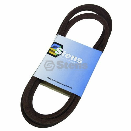 Stens 265-422 OEM Replacement Belt/Dixie Chopper 2010B100W by Stens