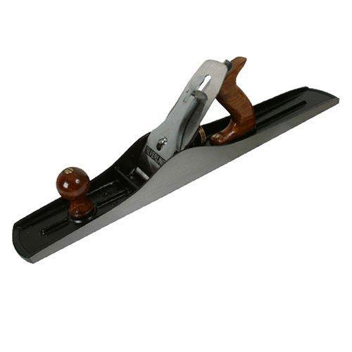 Silverline Jointer Plane No. 7 550 x 60mm