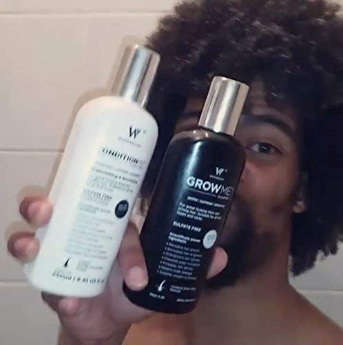 Buy rated hair growth shampoo