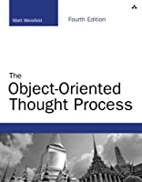 The Object-Oriented Thought Process, 4th Edition Front Cover
