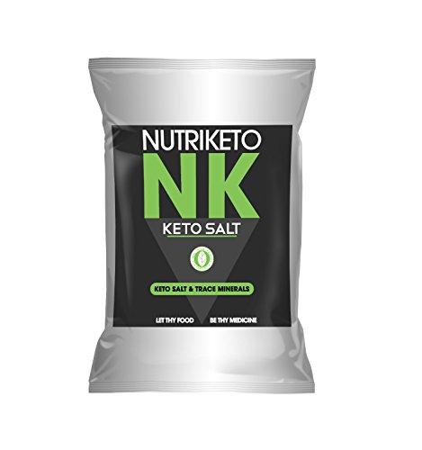 Keto Salt Trace Minerals Veggie product image