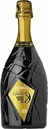 """""""Galíe"""" Prosecco DOC Treviso Vino Espumoso Italiano (1 botella 75 cl)"""