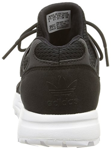ftwr Lite White Black core Adidas Baskets Femme Basses core Noir Black Racer v75qAwxq1