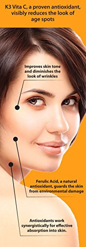 Advanced Skin Care set face Size 16oz Vitamin C cream C face spots, age skin as little weeks!