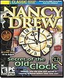 Secret of the Old Clock