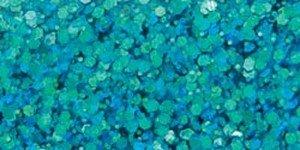 Big & Glitzy Glitter Glue 1.7 Oz: Peacock (Glitzy Glitter Glue)