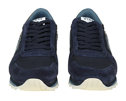 Uomo Tessuto Atlantic Stars Siriustmanprlabn Sneakers Blu 0wnxBqS4x