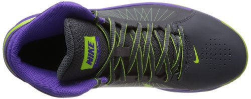 Purple Grey Mens Dark Purple Max II Venom Dark Actualizer Grey Shoe Air Metallic Basketball Nike Volt qHq8z