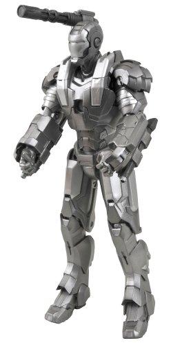 Diamond Select: Iron Man 2: War Machine Action Figure