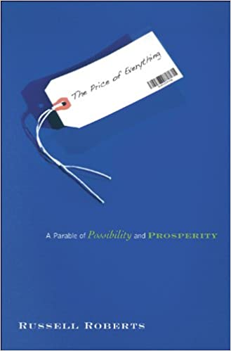 Amazon the price of everything a parable of possibility and the price of everything a parable of possibility and prosperity kindle edition fandeluxe Choice Image
