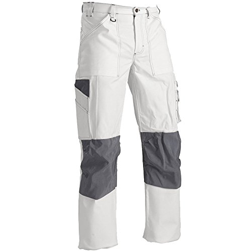 """Blaklader 109112101000C50 Trousers """"Paint"""" Size 34/32 (Me..."""