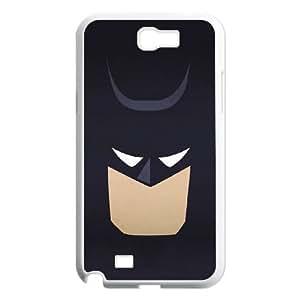 Samsung Galaxy N2 7100 Cell Phone Case White Marvel superhero comic Knwe