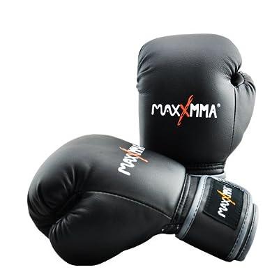 MaxxMMA Youth 6 oz. Boxing Gloves