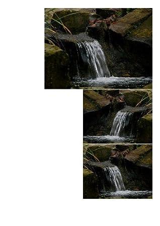 Siwo   Design Wasserfall Fliesen Dekoration (580)