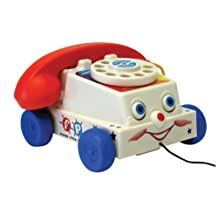 Fisher Price Classic Chatter Telephone