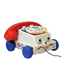 Fisher Price Classic Chatter Phone BOBEBE Online Baby Store From New York to Miami and Los Angeles