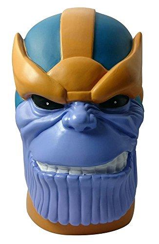 Monogram Marvel Heroes: Thanos Head Bank